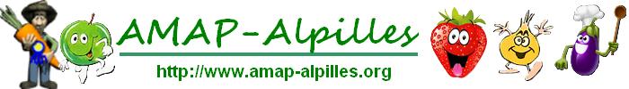 amap-alpilles